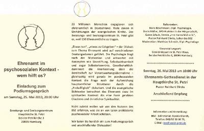 Podiumsgespraech_Ehrenamt_im_psychosozialen_Kontext