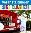 Veranstaltungen der FreiwilligenBörseHamburg - Sei dabei!