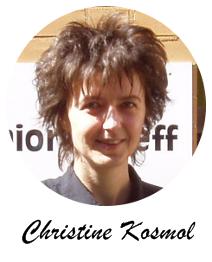 Christine Kosmol Staffelstabaktion Hamburg Mit dir geht mehr