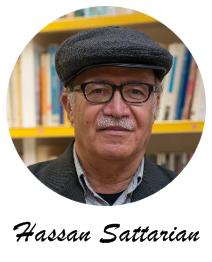 Hassan Sattarian Staffelstabaktion Hamburg Mit dir geht mehr