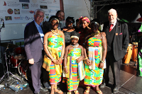 Africa Day 2018 in Wandsbek