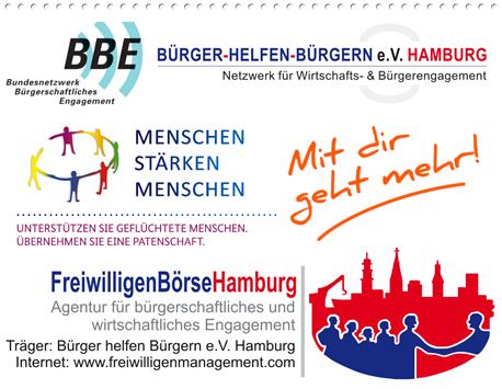 BBE Menschen stärken Menschen Hamburg