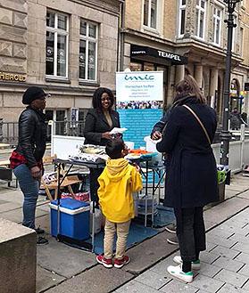 Verkaufsoffener Sonntag Colonnaden Hamburg 2018