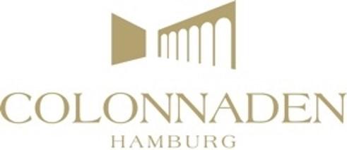 Colonnaden Hamburg